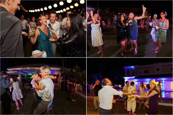 Cees & Mette by Luxury Events Phuket - 044