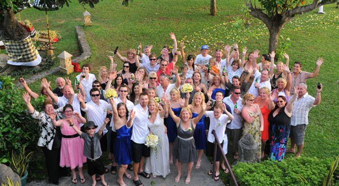 Bali Mandira Wedding by Bali Mandira Beach Resort & Spa - 018