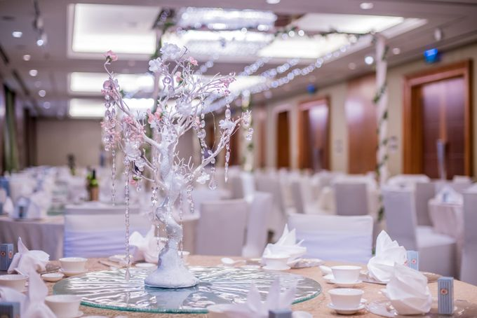 Your Wedding Story - Y2019 Themes by Hotel Jen Tanglin, Singapore - 005