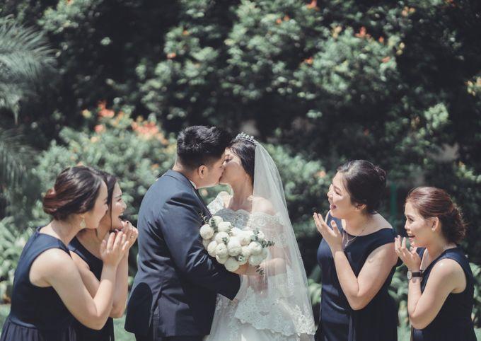 05.05.18 - The Wedding Of Bima & Celia by Sugarbee Wedding Organizer - 006