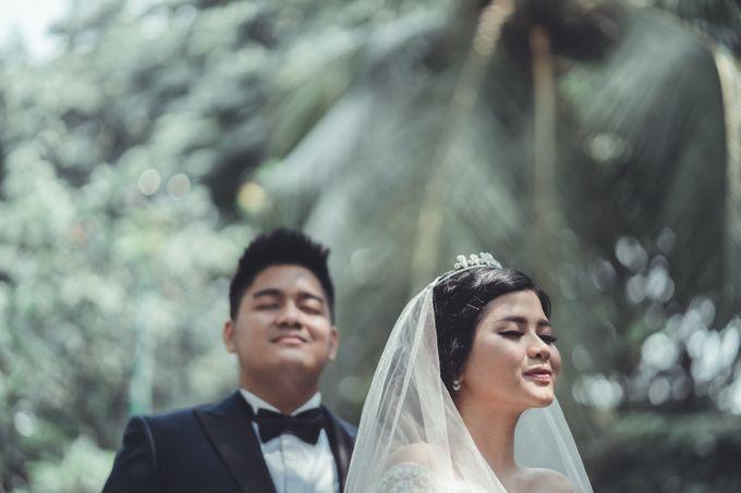 05.05.18 - The Wedding Of Bima & Celia by Sugarbee Wedding Organizer - 001