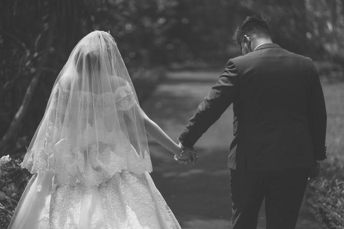 05.05.18 - The Wedding Of Bima & Celia by Sugarbee Wedding Organizer - 007