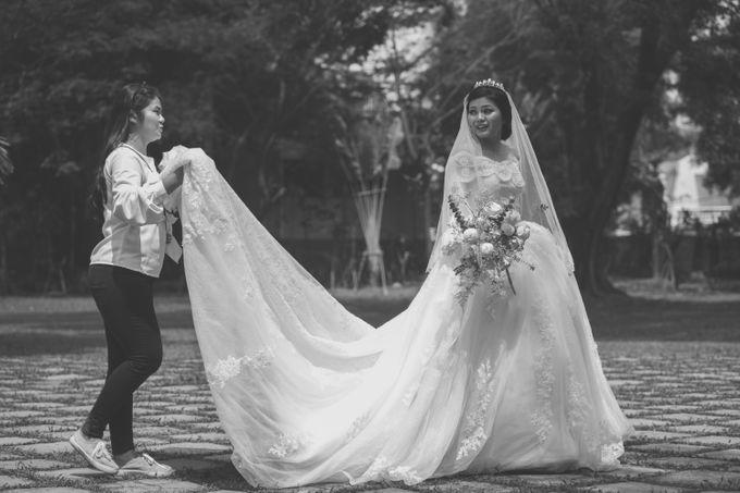 05.05.18 - The Wedding Of Bima & Celia by Sugarbee Wedding Organizer - 002