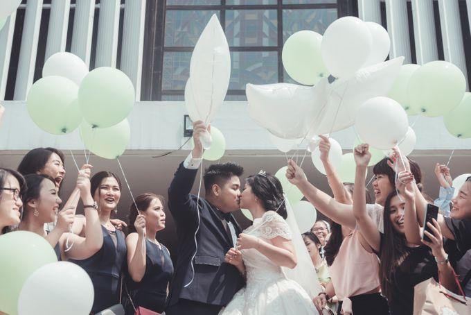 05.05.18 - The Wedding Of Bima & Celia by Sugarbee Wedding Organizer - 009