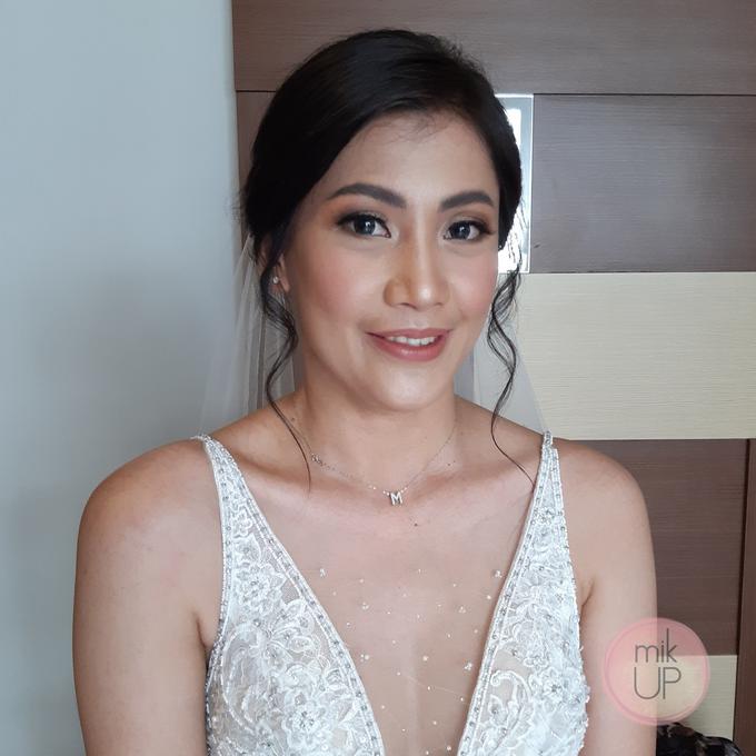 Marcella Wedding at New Kuta Golf by mikUP - 005