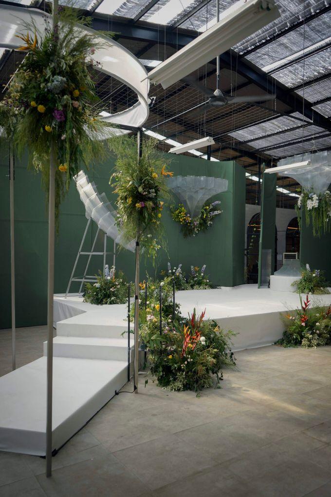 Floralscape Forming by Studio Kure-Kare-Ka - 012