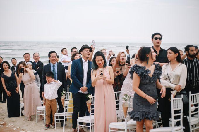 Wedding day Si & Kat - Premier Village Da Nang Resort by Anh Phan Photographer   vietnam weddng photographer - 017