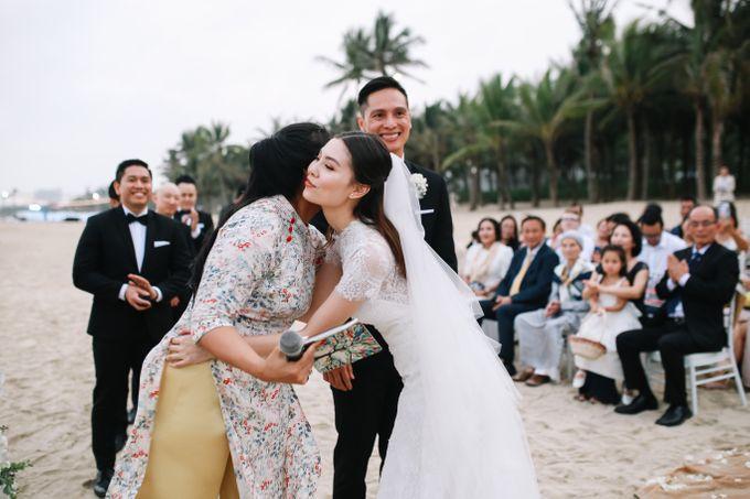 Wedding day Si & Kat - Premier Village Da Nang Resort by Anh Phan Photographer   vietnam weddng photographer - 019