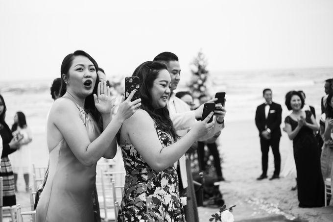 Wedding day Si & Kat - Premier Village Da Nang Resort by Anh Phan Photographer   vietnam weddng photographer - 016