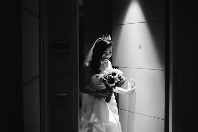 Jason & Phuong - Wedding ceremony in Saigon by Thien Tong Photography - 013