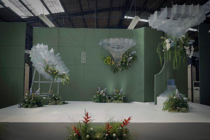 Floralscape Forming by Studio Kure-Kare-Ka - 003