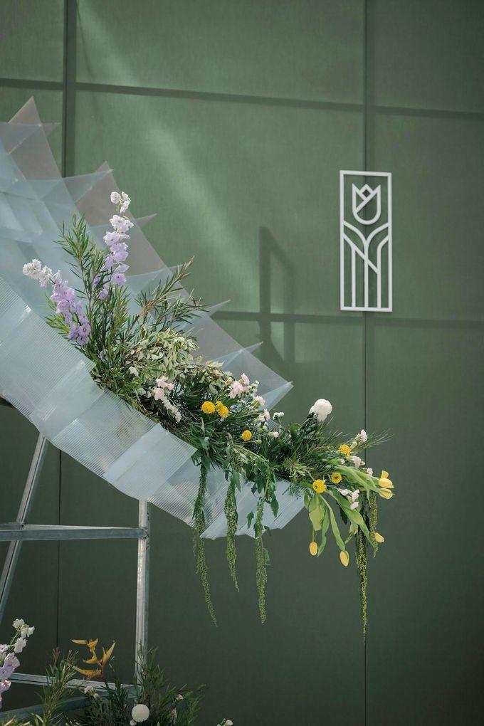 Floralscape Forming by Studio Kure-Kare-Ka - 004