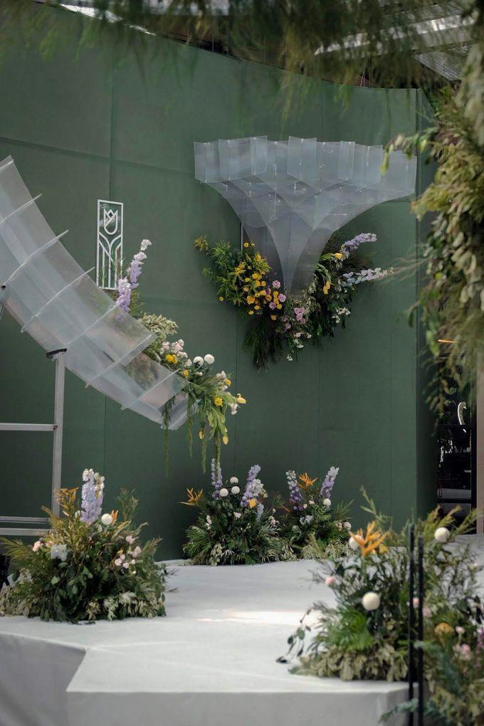 Floralscape Forming by Studio Kure-Kare-Ka - 001