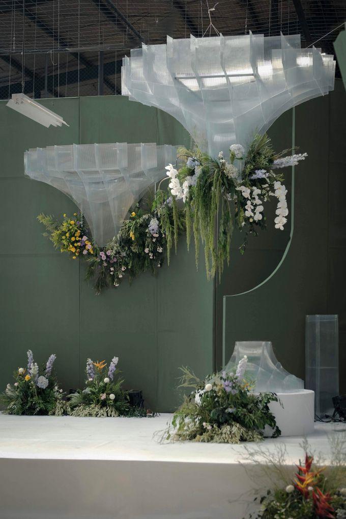Floralscape Forming by Studio Kure-Kare-Ka - 005