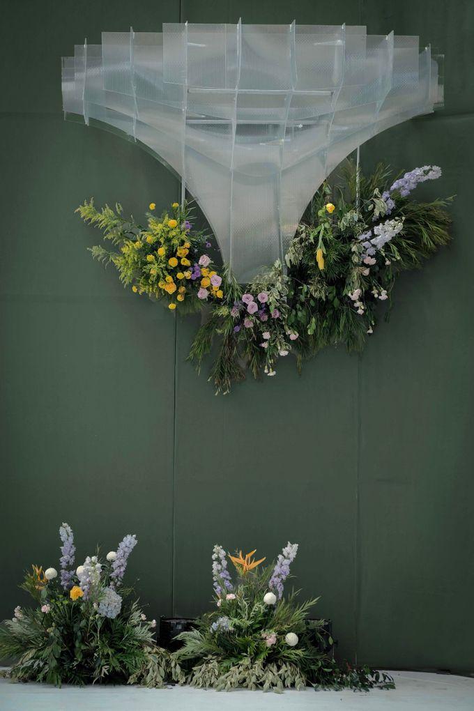 Floralscape Forming by Studio Kure-Kare-Ka - 007