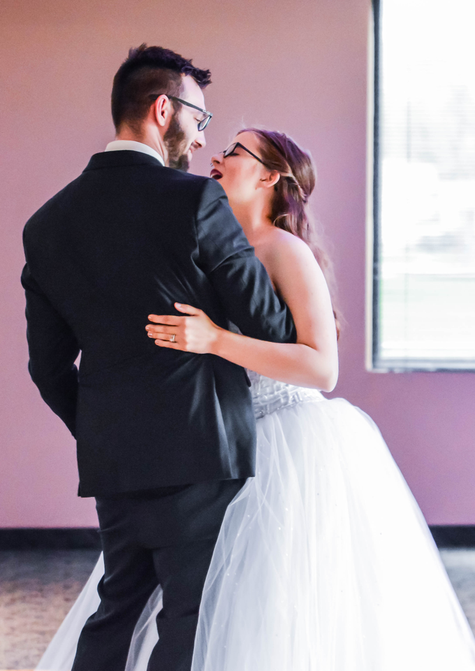 Briggs-Liddell Wedding by C'est La Vie Photographie - 019