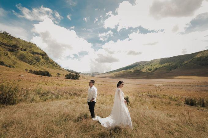 Prewedding of Joshua & Ike by Royal Photograph - 009
