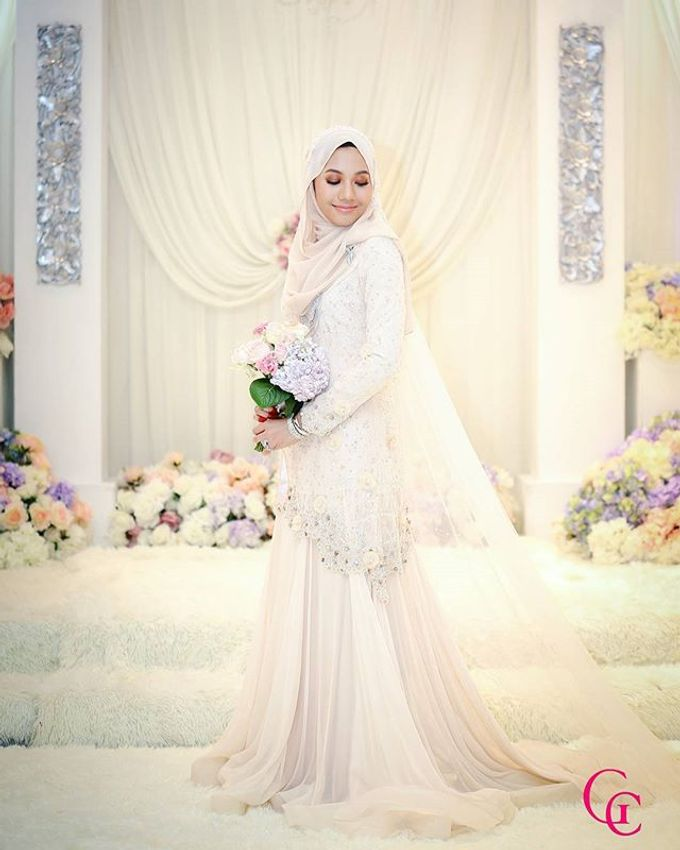 Wedding Reception and Portraiture by The Glamorous Capture - 012