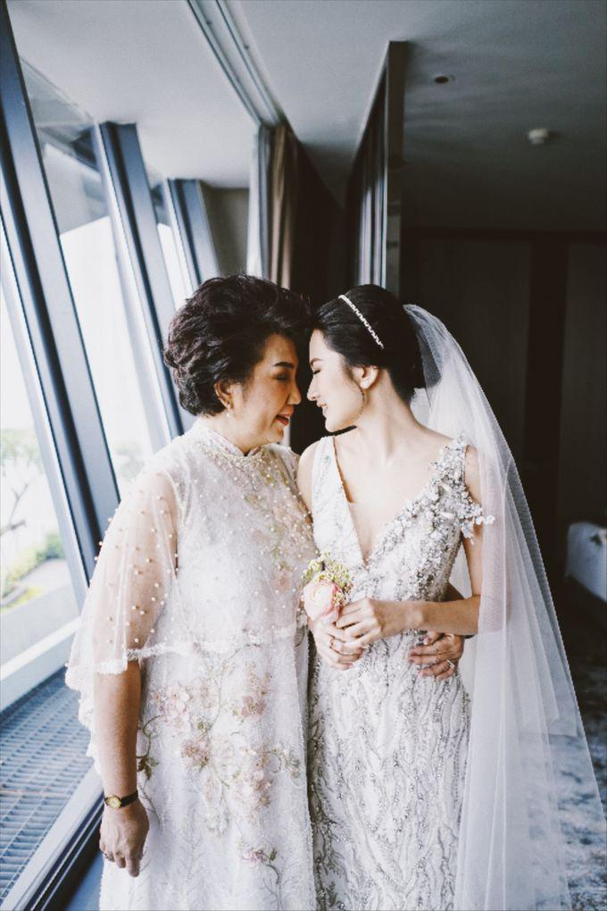 Wedding Of Fernando & Michelle by Eugene & Friends - 014