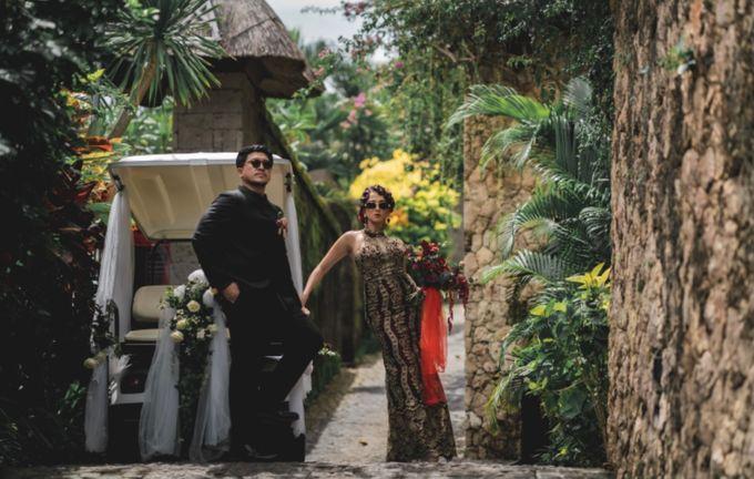 Aldris & Natasha by Twogather Wedding Planner - 011