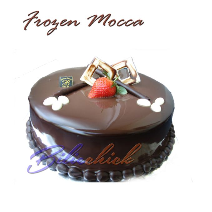 CAKE BOX For wedding cake by Billiechick Indonesia - 006