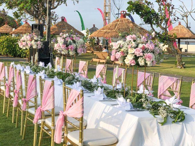 The Wedding of  Kim Ha Joon & Choi Hee Young by Dua Insan Decoration - 003