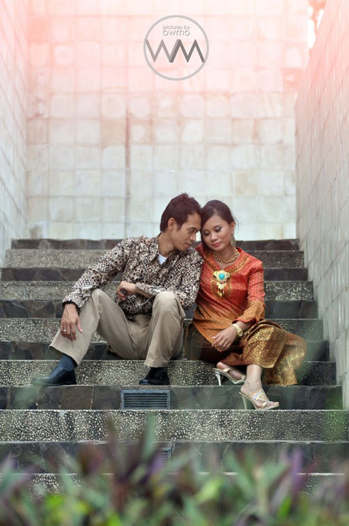 Engagement / Postwedd by pictures by OWMO - 018