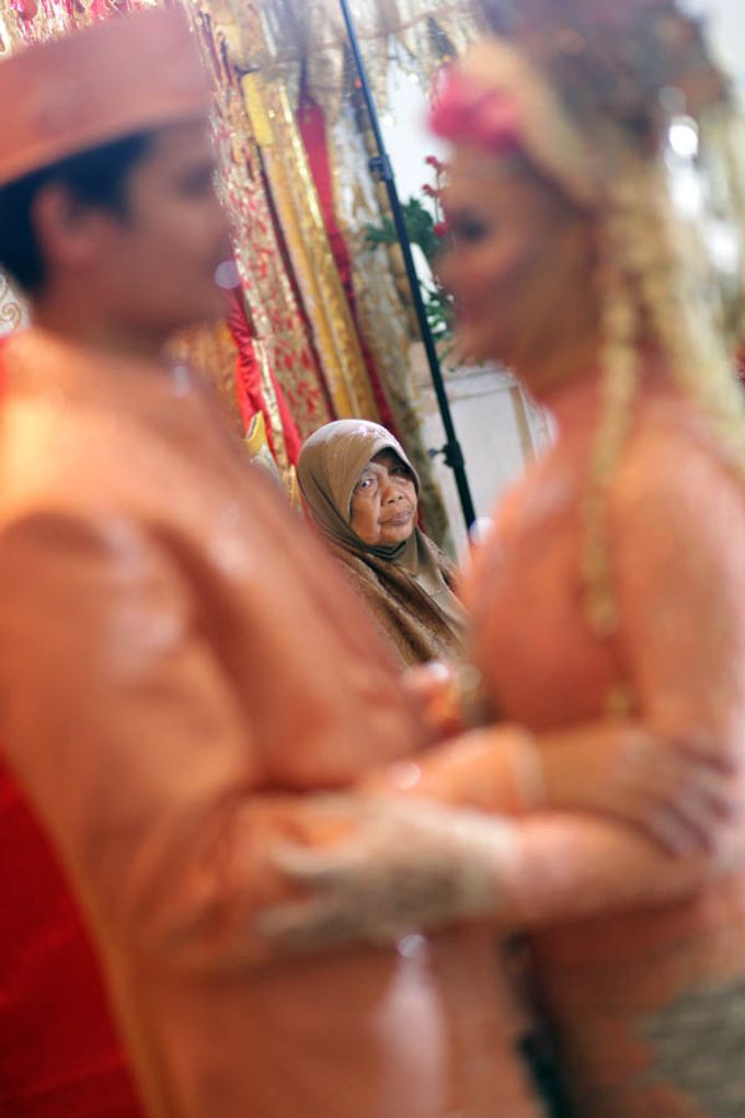 Anggi & Barry Wedding by Lili Aini Photography - 013