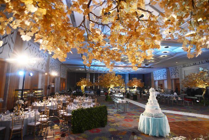 Opening About Angsana Grand Ballroom by Holiday Inn Jakarta Kemayoran - 005