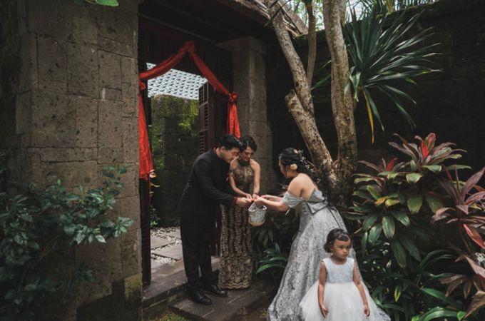 Aldris & Natasha by Twogather Wedding Planner - 010