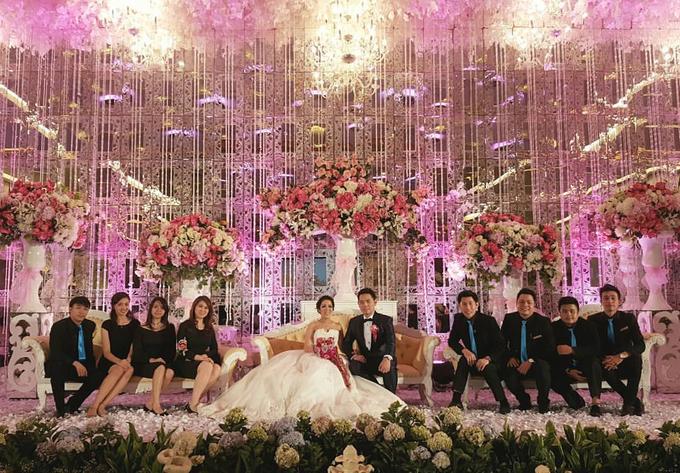 Wedding Oki & Elvi by Fenny Yang Wedding Planner - 003