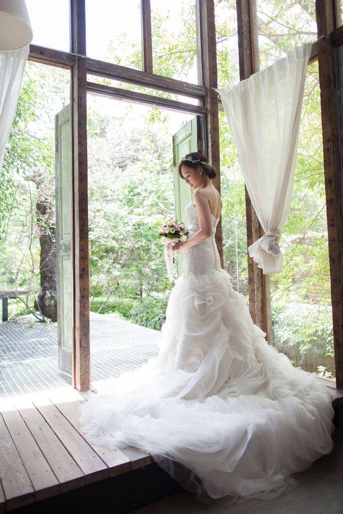 samantha by Pretty In White - 007