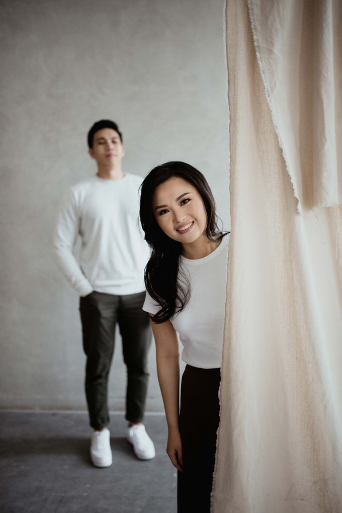 The Couple Session of Charles & Garcia by We Make Memoir - 018