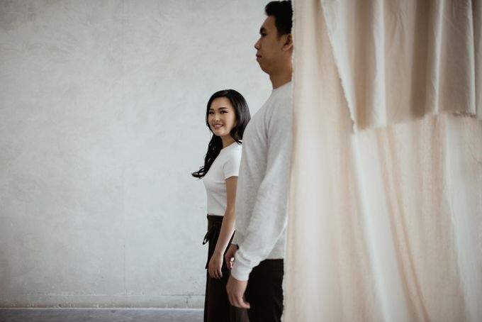 The Couple Session of Charles & Garcia by We Make Memoir - 019