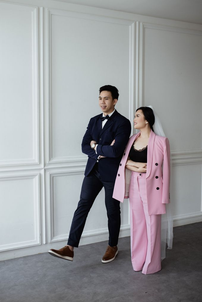 The Couple Session of Charles & Garcia by We Make Memoir - 021