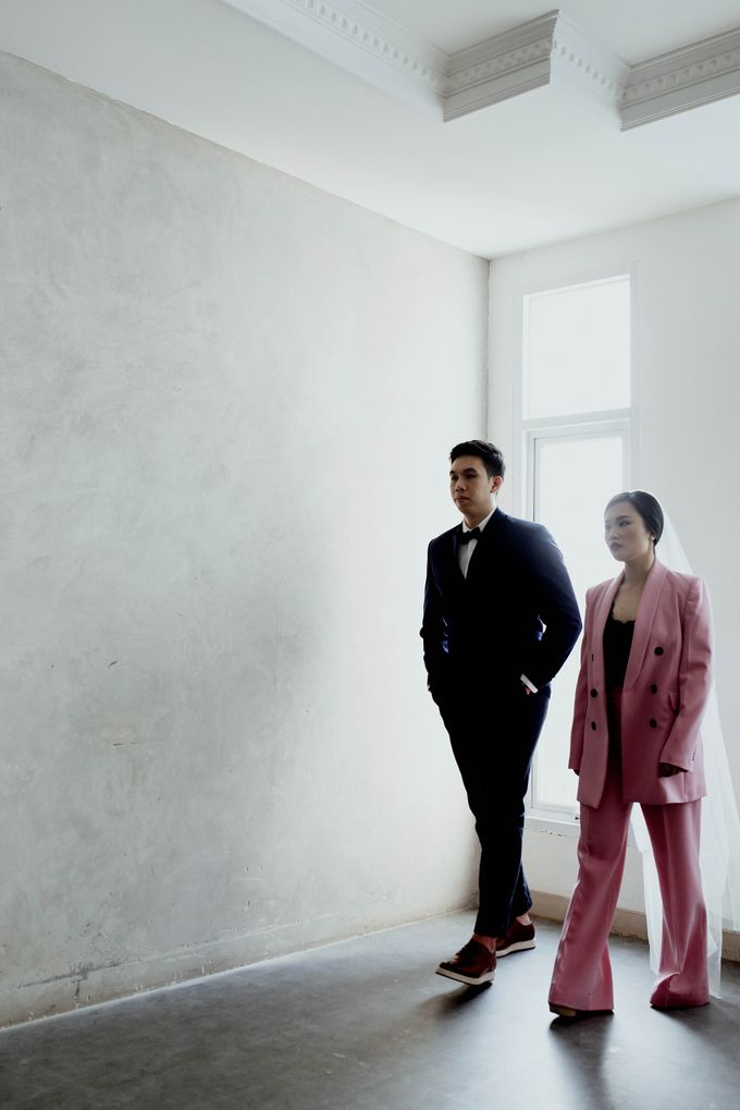 The Couple Session of Charles & Garcia by We Make Memoir - 022