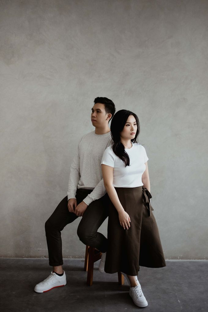 The Couple Session of Charles & Garcia by We Make Memoir - 004