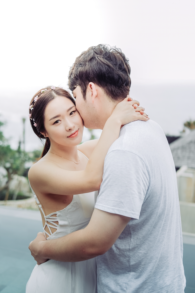 Romantic Moments by CG Pictures - 001