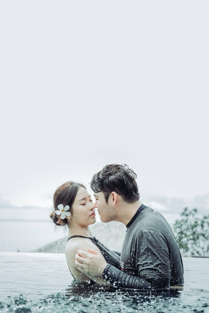 Romantic Moments by CG Pictures - 004