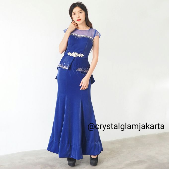Collection by Crystal Glam - 002