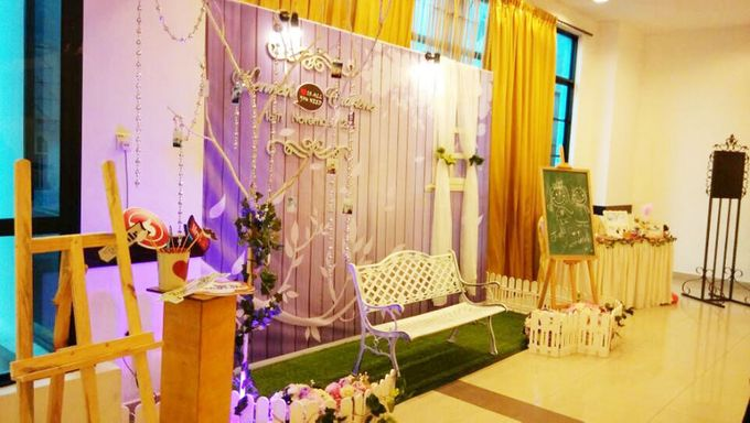 Photo Booth  Design by Wedding And You - 027