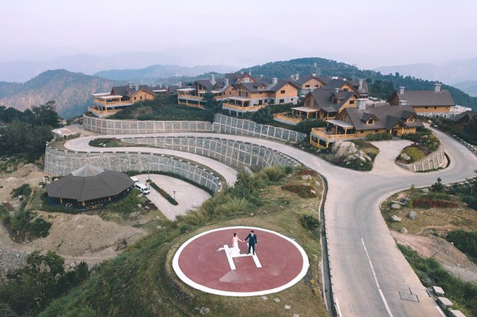 Fascinating Baguio by Cha Andrada Events - 008