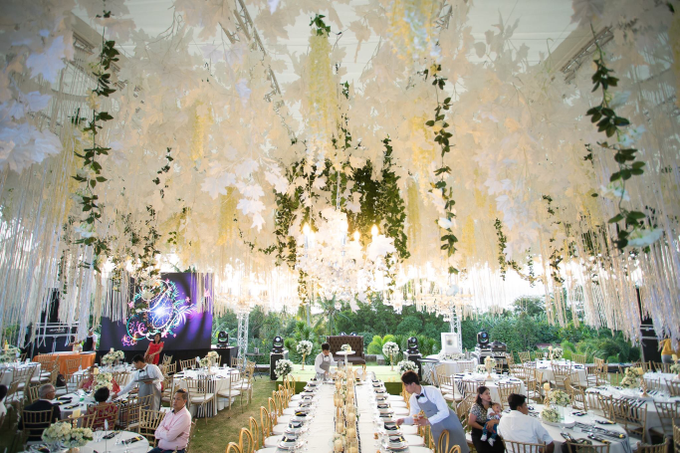 Intimate Wedding at Nayomi Sanctuary by Cha Andrada Events - 011