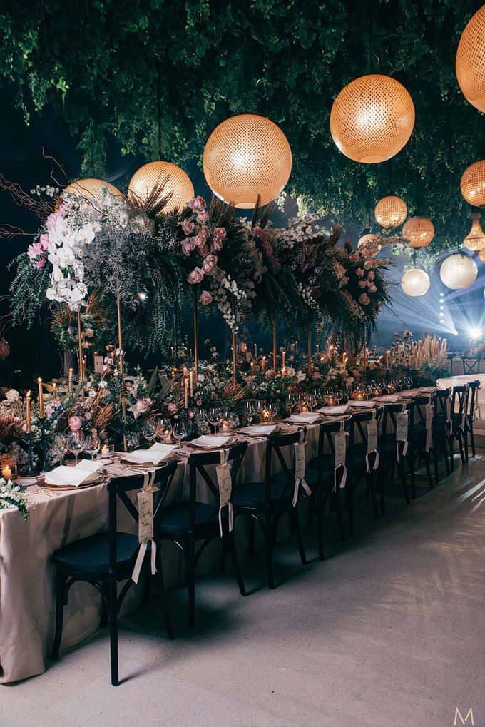 Dark Rain Forest in Shangri La by Cha Andrada Events - 005