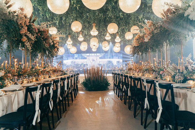 Dark Rain Forest in Shangri La by Cha Andrada Events - 009