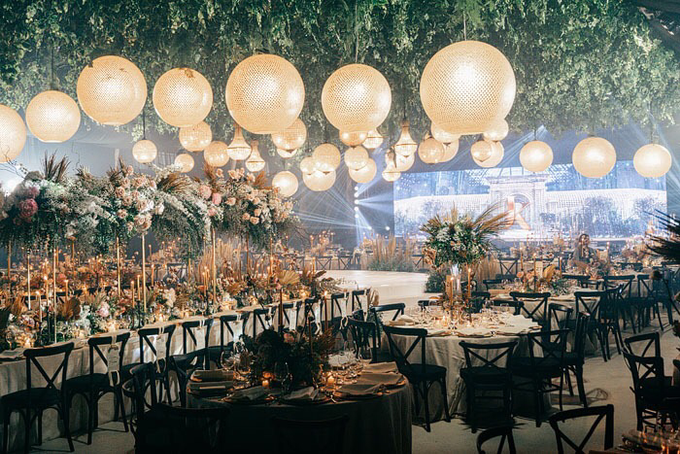 Dark Rain Forest in Shangri La by Cha Andrada Events - 007