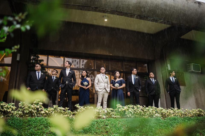 Tying the Knot in Magallanes Church by Cha Andrada Events - 005