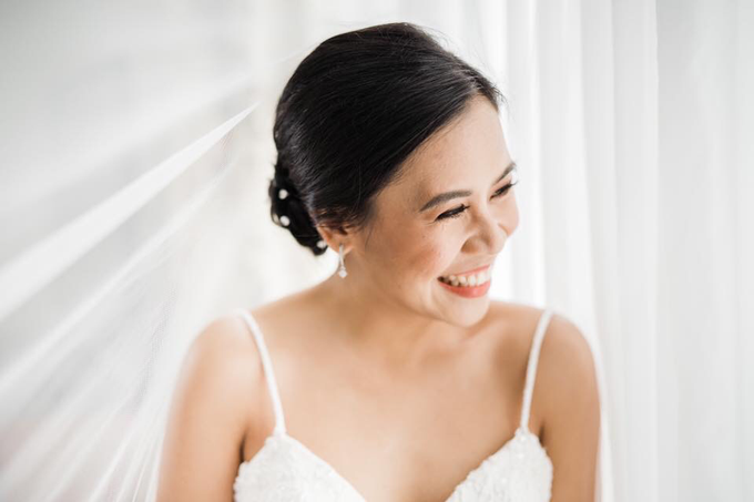 Tying the Knot in Magallanes Church by Cha Andrada Events - 006