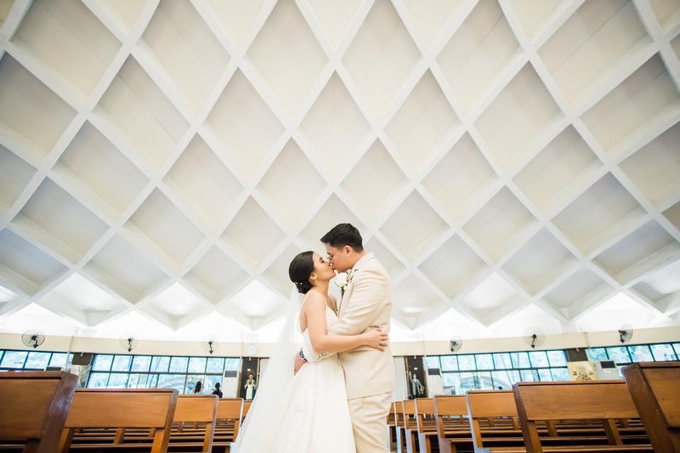 Tying the Knot in Magallanes Church by Cha Andrada Events - 012