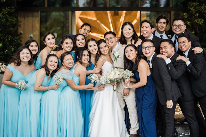 Tying the Knot in Magallanes Church by Cha Andrada Events - 013